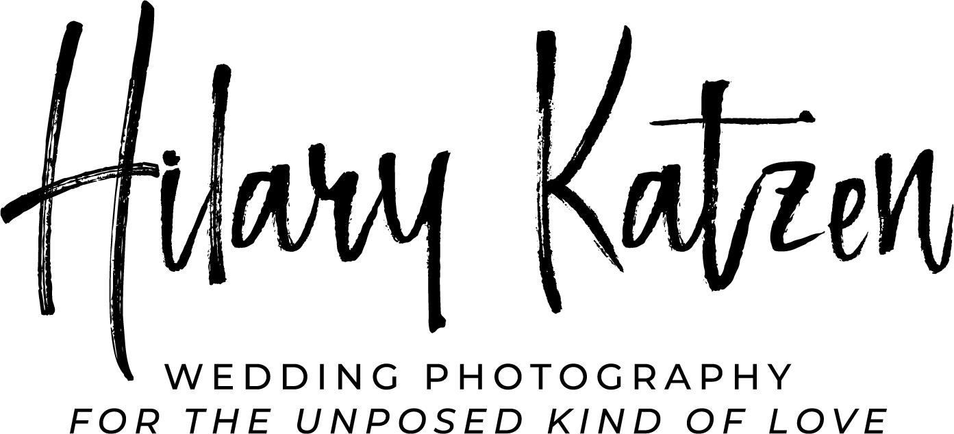Hilary Katzen Weddings | NYC Wedding Photographer